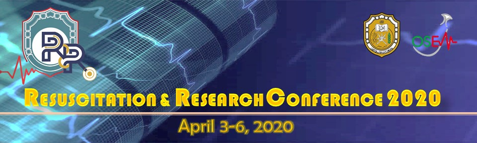 Resuscitation & Research Conference 2020 (3rd Chapter) by Emergency Medicine Department