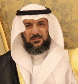Prof. Ahmed Mohammed Alabdulkader