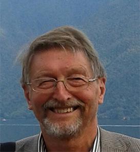 Dr Ton (A.) F.J. van Raan