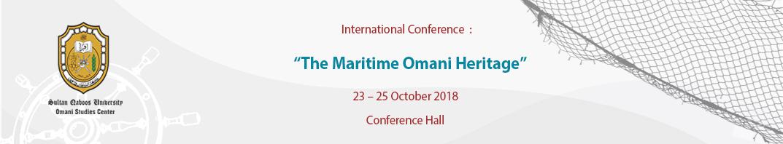The Maritime Omani Heritage